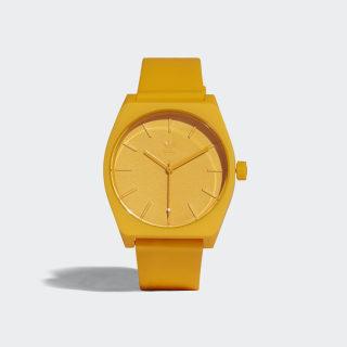 Relógio PROCESS_SP1 Collegiate Gold CJ6356