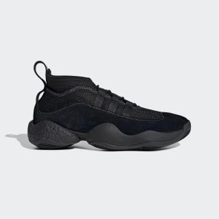 Crazy BYW BF Shoes Core Black / Core Black / Silver Metallic EF3836