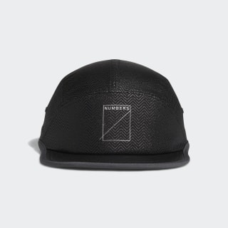 Gorra Numbers Edition BLACK DM3374