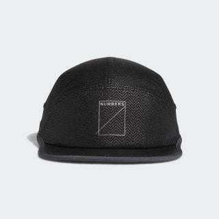 Numbers Edition Hat Black DM3374