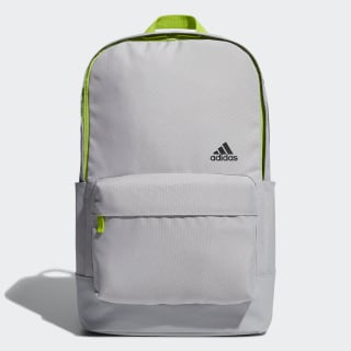 Classic Graphic Backpack Grey Two FM6904
