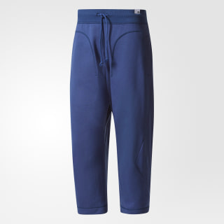 Pants XBYO Seven-Eighth MINERAL BLUE S16 CD8540