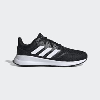 Runfalcon Schuh Core Black / Cloud White / Core Black EG2545