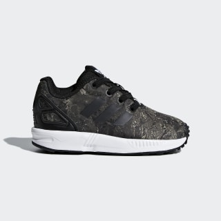 Zapatillas ZX Flux CORE BLACK/CORE BLACK/FTWR WHITE CM8122