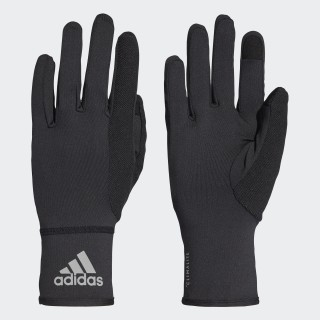 CLMLT GLOVES Black / Black / Reflective Silver BR0694