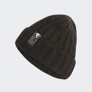 Шапка HAIRY W black / black / white DZ8938