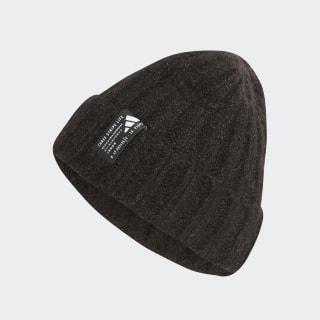 Шапка Hairy black / black / white DZ8938