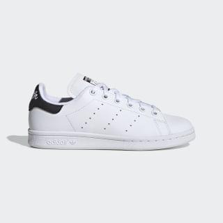 Sapatos Stan Smith Cloud White / Core Black / Cloud White EE7570