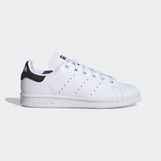 Stan Smith Schuh Cloud White / Core Black / Cloud White EE7570