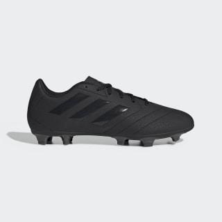 Calzado de Fútbol Goletto VII Terreno Firme Core Black / Utility Black / Utility Black EF7245