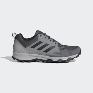 Terrex Tracerocker Shoes Grey Four / Core Black / Grey Three G26415