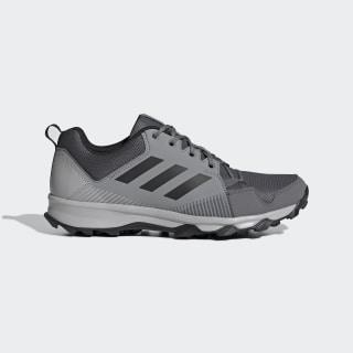 Terrex Tracerocker Trail Running Shoes Grey Four / Core Black / Grey Three G26415