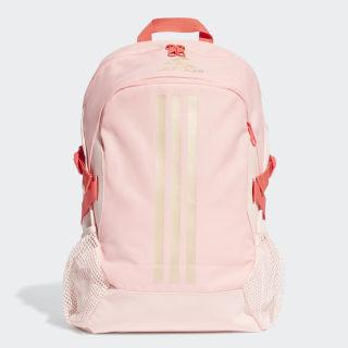 Power 5 Backpack Glory Pink / Copper Metalic FJ4461