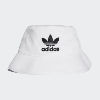 Adicolor Bucket Hat White BK7350