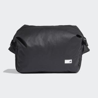 4CMTE Mega Portable taske Black / White / White DY4887