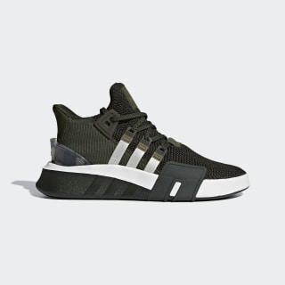Sapatos EQT Bask ADV Night Cargo / Chalk White / Talc B37518