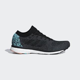 Adizero Prime Shoes Core Black / Core Black / Hi-Res Aqua BB6564