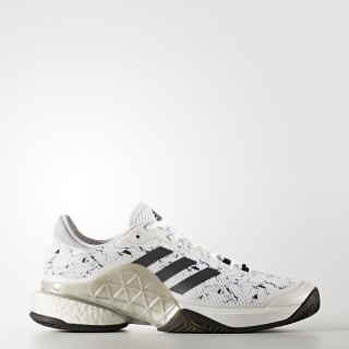 Zapatillas de tenis Barricade 2017 Boost FTWR WHITE/NIGHT MET. F13/SILVER MET. CG3089
