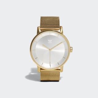 DISTRICT_M1 Watch Gold Metallic / Silver Metallic CK3122
