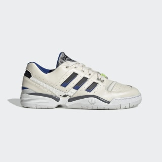 Torsion Comp Shoes Crystal White / Collegiate Royal / Core Black EE7377