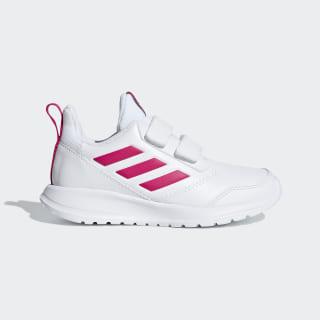 AltaRun Shoes Cloud White / Real Magenta / Cloud White CM8586