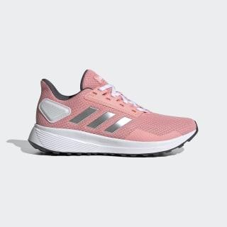 Duramo 9 Shoes Glory Pink / Matte Silver / Grey Six FW5781