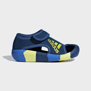 AltaVenture Sandalet Legend Marine / True Blue / Shock Yellow D97199