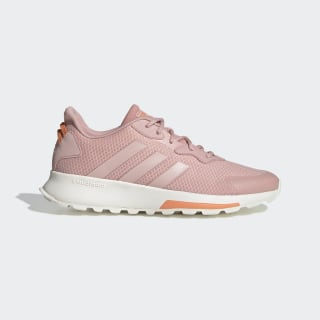 Quesa Trail X Shoes Pink Spirit / Pink Spirit / Amber Tint EG4208