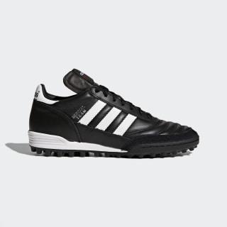 Kopačky Mundial Team Black / Footwear White / Red 019228