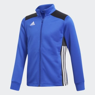Regista 18 Jacket Bold Blue / Black CZ8631