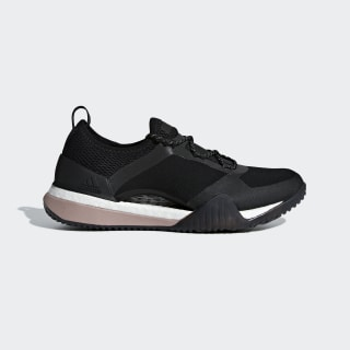Scarpe Pureboost X TR 3.0 Core Black / Smoked Pink / Noble Maroon B75899
