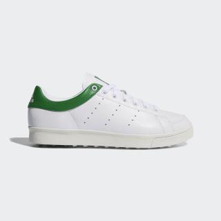Adicross Classic Schuh Ftwr White / Ftwr White / Green F33781