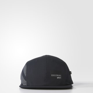 Gorra EQT Zip BLACK/WHITE BQ5779
