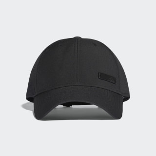 Кепка Classic Six-Panel Lightweight black / black / black S98158
