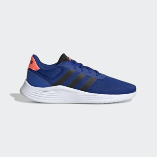 Chaussure Lite Racer 2.0 Team Royal Blue / Core Black / Signal Coral EG6906