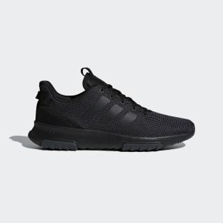 Cloudfoam Racer TR Shoes Core Black / Core Black / Grey Five B43651