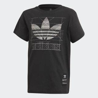 T-shirt Graphic Black FM5563