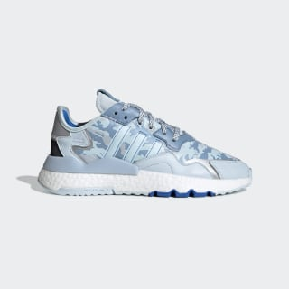 Nite Jogger Shoes Sky Tint / Glory Blue / Sky Tint EH1292