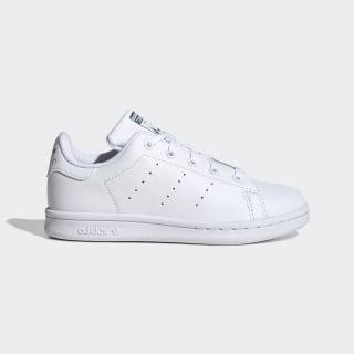 Stan Smith Shoes Cloud White / Cloud White / Core Black EH0737