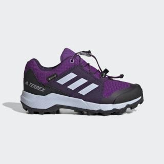 Terrex GORE-TEX Hiking Shoes Active Purple / Aero Blue / True Pink BC0600