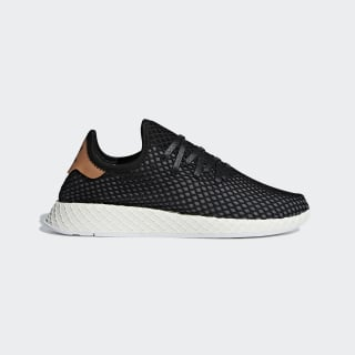 Deerupt Runner Shoes Core Black / Core Black / Ash Pearl B41758