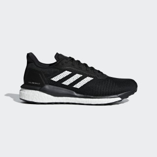 Solardrive ST Shoes Core Black / Cloud White / Grey Three D97443