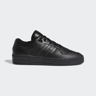 Rivalry Low Shoes Core Black / Core Black / Cloud White EF8730