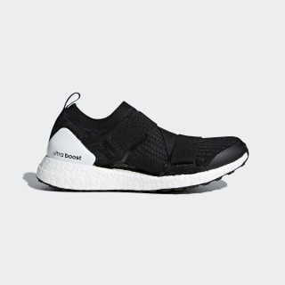 Ultraboost X Shoes Core Black/Night Grey/Collegiate Navy BB6267