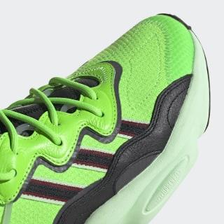 Green adidas Shoes & Sneakers adidas US    adidas OZWEEGO Sko Grøn   title=          adidas US
