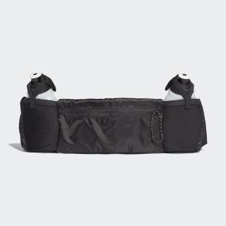 Cintura Run 2 Bottle Black/Black/Reflective CF5212