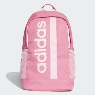 Linear Core Backpack Semi Solar Pink / True Pink / True Pink DT8619