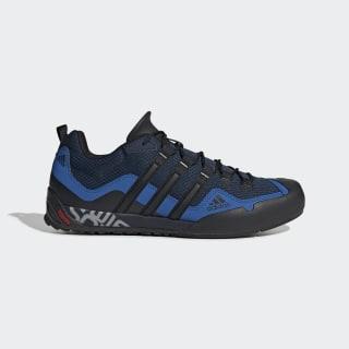 Terrex Swift Solo Shoes Collegiate Navy / Core Black / Blue EF0363