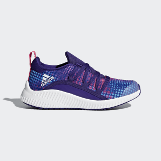 Zapatillas FortaRun X COLLEGIATE PURPLE/FTWR WHITE/SHOCK PINK S16 DB0599