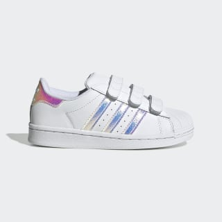 Superstar Schuh Cloud White / Cloud White / Cloud White FV3655